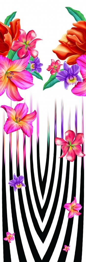 Digital Flowers-96451
