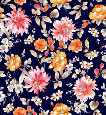 Lovely Floral Design