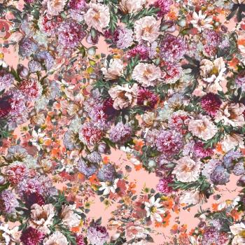 Floral Ground
