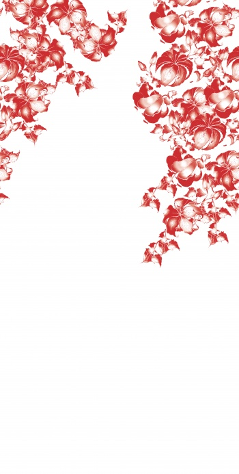 Red flowers_42