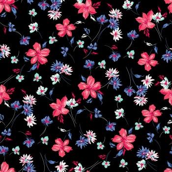 Delicate Wildflower