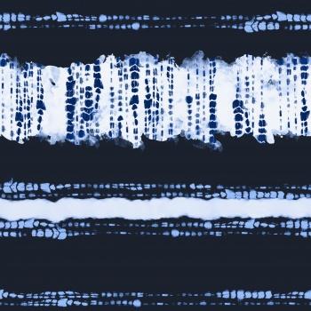 Dark Batik