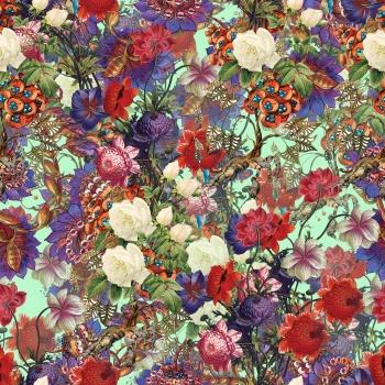Floral Jungle