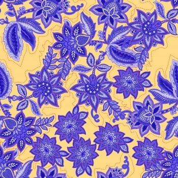 Indonesian Purple