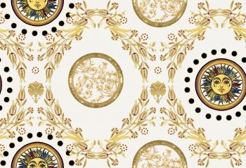 Ottoman Decoration