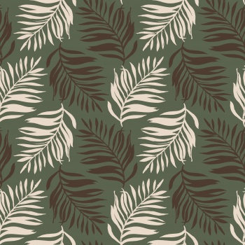 Tropical Foliages