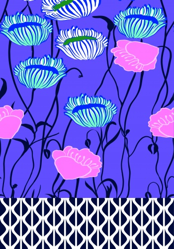 Flowers on Dance Floors