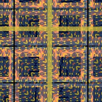 Plaid-Stripe