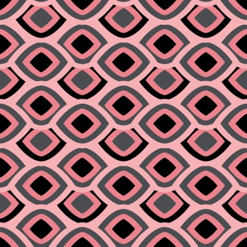 Pink Retro