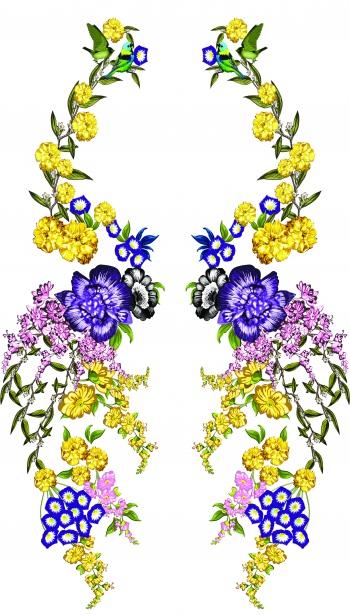 Sweet like flowers