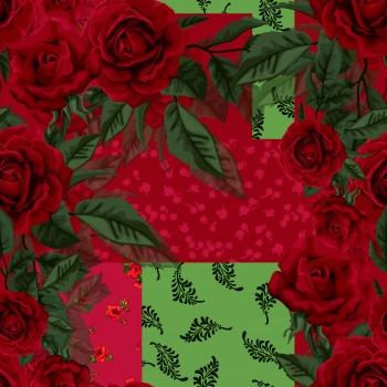 Love More Flower More