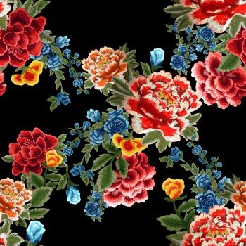 Furnishing Flowers