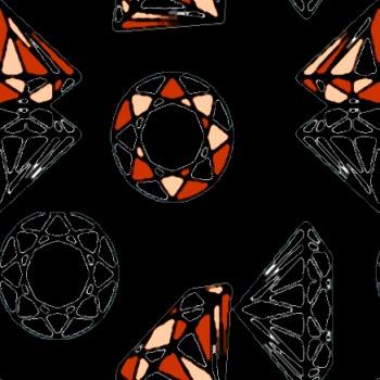 Elevations of Diamond