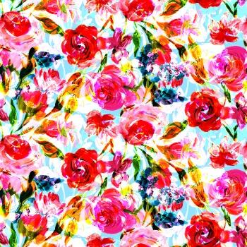 Roses Intermezzo