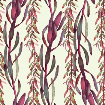 Foliage's Row