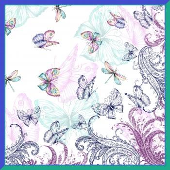 Delicate Butterflies