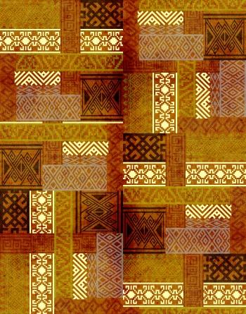 Anatolian Patchwork