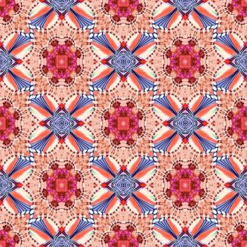 Ethnic Tile