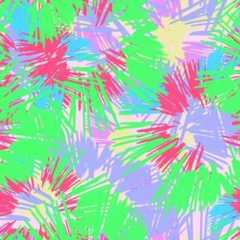 Colorful Bang Bang