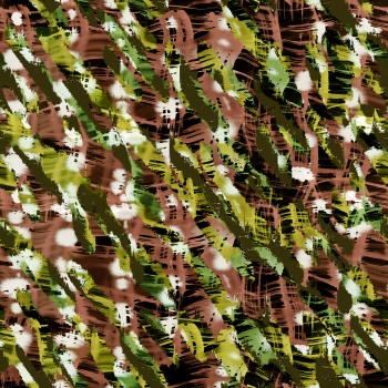 Textured Camouflage