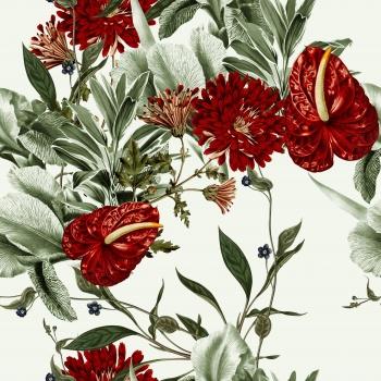 Red Botanic