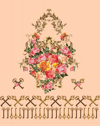 Key of Garden