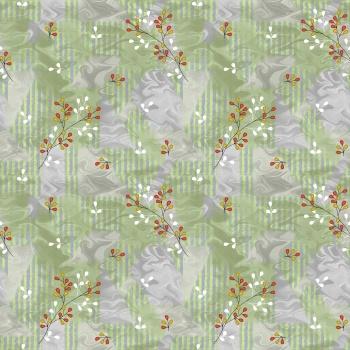 Flora Linen Autumn