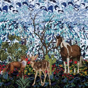 Natural Tapestry