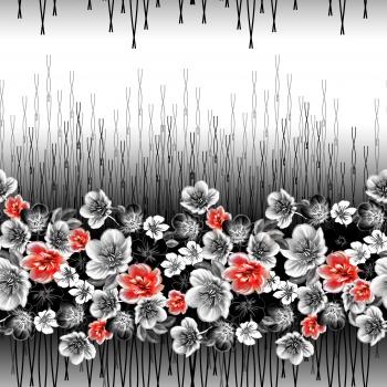 Royal Flowers