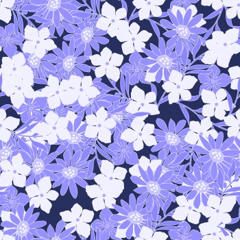 Bold Purple