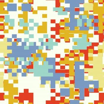 Colorful Little Cubes