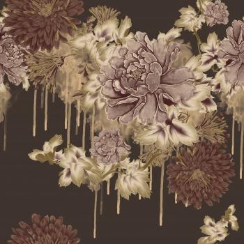 Oversize Flowers
