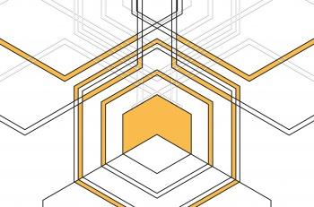 Geometric Border