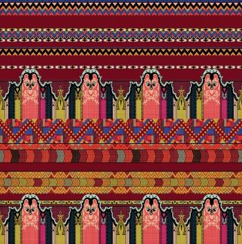 Mixed pattern-2