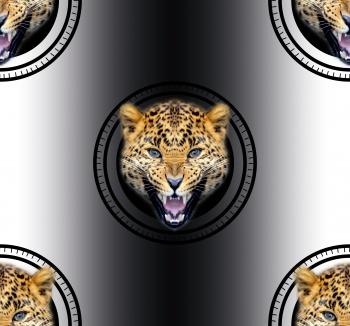Eye of the Wild
