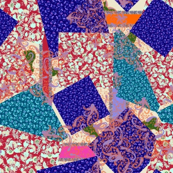 Squared Patterns