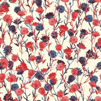 watercolor- floraldesign