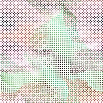 Pastel Illusion
