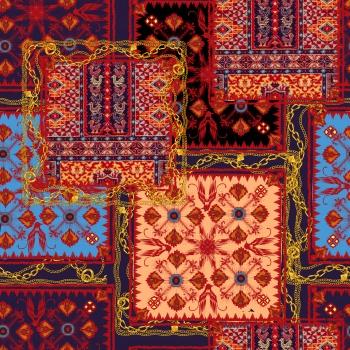 Anatolian Tapestry