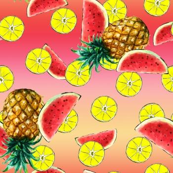 sweet fruit