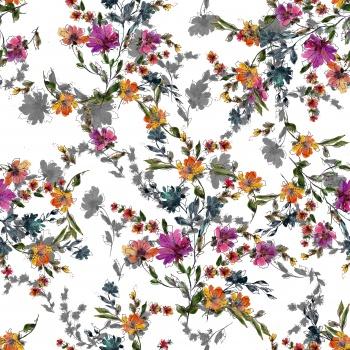 Flower-Seamless design