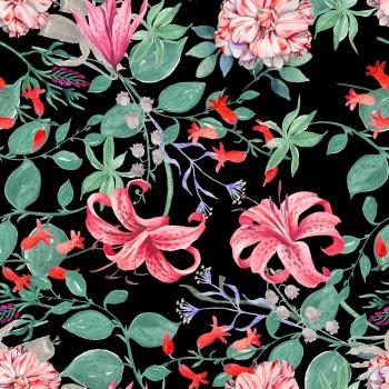 Pink Liliums