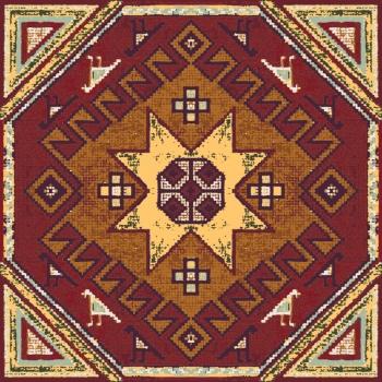 Anatolian Motifs