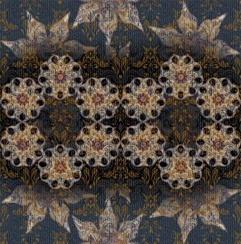 Ethnic Texture