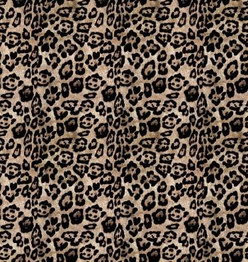 Leopard Skin Print