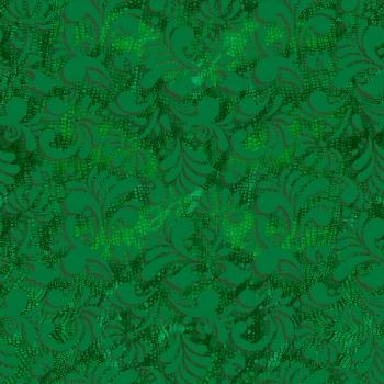 Beautiful Green Pattern