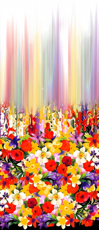 Gorgeous Flora
