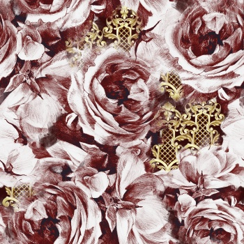 Roses and Golds