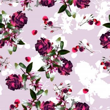 Innocent Roses