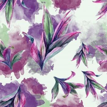Purple Foliages